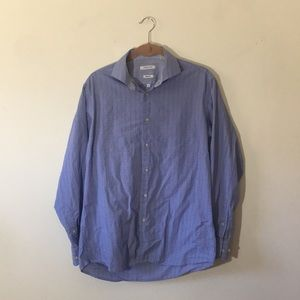 Issac Mizrahi button down